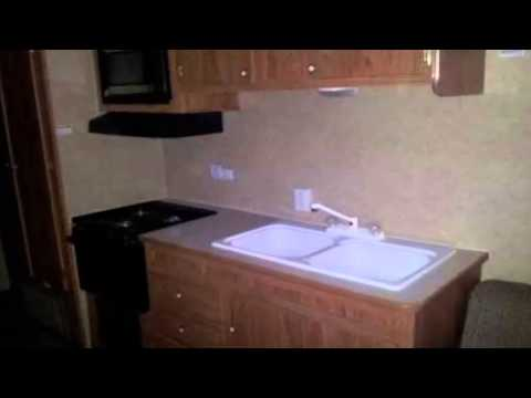 2006 Gulf Stream Cavalier 32BH Travel Trailer in Mission, TX