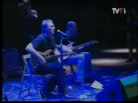 Tom Verlaine&Jimmy Rip - Words From The Front, FIB Benicassim 2006