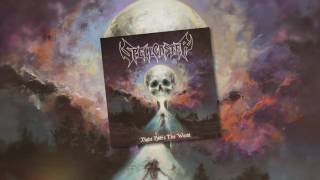 SPELLCASTER -  Night Hides The World (audio)