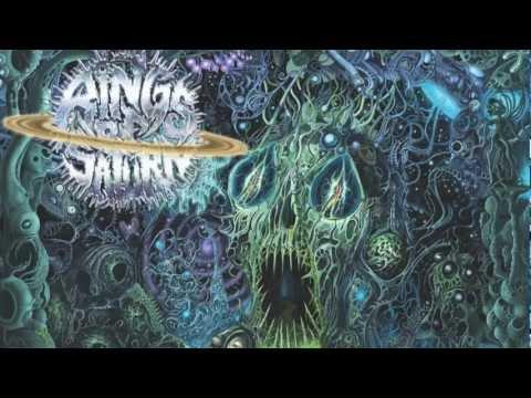 RINGS OF SATURN - DINGIR *OFFICIAL FULL LENGTH ALBUM STREAM 2012*