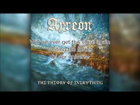 Ayreon - Phase I Singularity - I Prologue The Blackboard