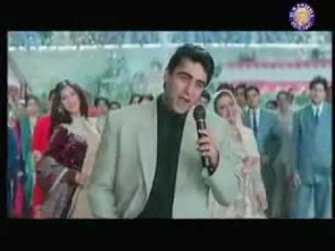 Yeh To Sach Hai - Mohnish Behl Salman Khan Saif & Tabu - Hum...