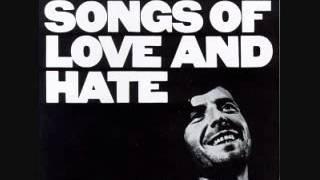 Watch Leonard Cohen Joan Of Arc video
