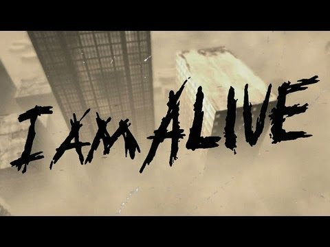 I Am Alive Combat Trailer (HD 720p)
