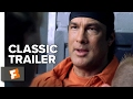 Half Past Dead (2002) Official Trailer 1   Steven Seagal Movie