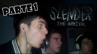 Slender: The arrival | Gameplay en español | Ep. 1
