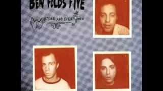 Watch Ben Folds Five Underground video