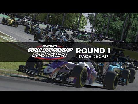 iWCGPS Race Recap Round 1: Interlagos