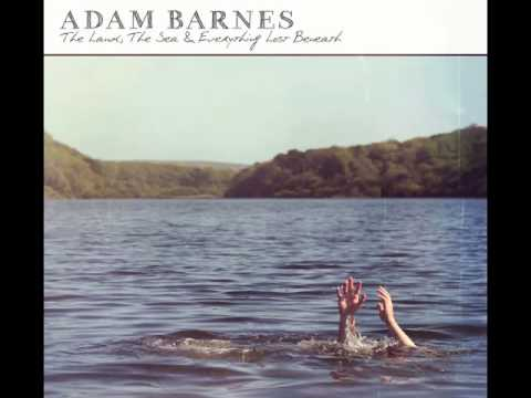 Adam Barnes - Green