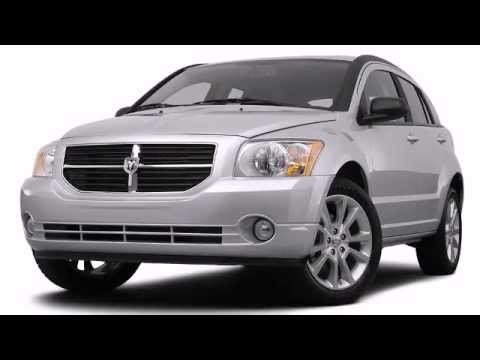 2012 Dodge Caliber Video