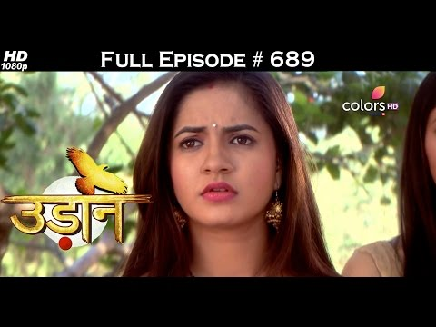 Udann Sapnon Ki - 6th January 2017 - उड़ान सपनों की - Full Episode (HD) thumbnail