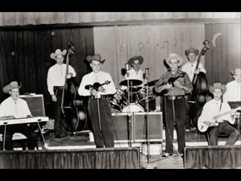 Bob Wills - Red Wing