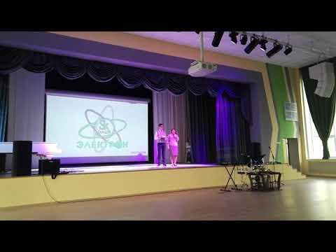 открытие школы сколково в тамбове видео занятий лыжным спортом