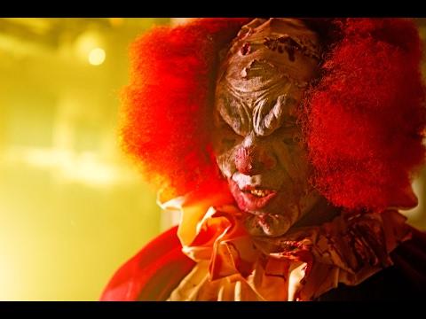 The Night Watchmen - Trailer Deutsch HD streaming vf