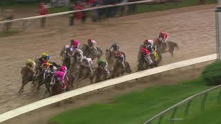 2019 Kentucky Derby Reply - (HEAD ON CAMERA VIEW)