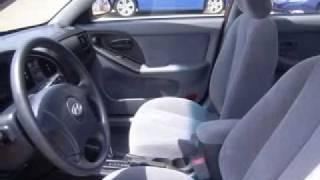 2006 Hyundai Elantra Gulfport MS Allen Toyota Scion Hyundai