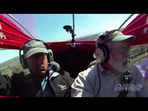 Aero-TV: RANS S-20 Raven - The Best of Two Birds