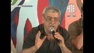 12 09 2013 ENCUENTRO DE MUNICIPALES DEL NEA HACIA EL PLENARIO NACIONAL