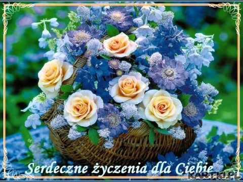 Życzenia Z Okazji Imienin Dla Kochanego Braciszka Mariuszka ♥♥♥ ;*