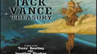 The Jack Vance Treasury  Part 1