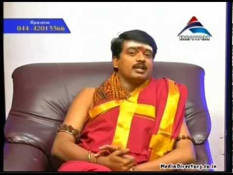 Imayam TV | Vidiyalai Nokki 16th October 2014 | Vairavee Bhairava...