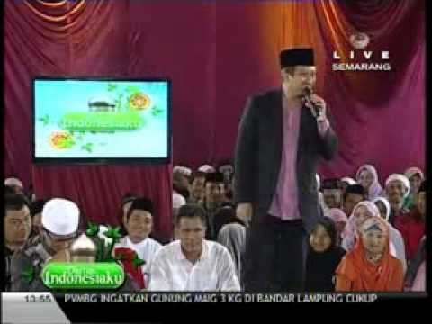 Ust  Yusuf Mansur Terbaru Full. Obat Anti Miskin Bangkit Dari Keterpurukan video