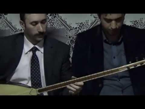 Fatih İNCE - Seher Vakti Çaldım Yarin Kapısın MP3...