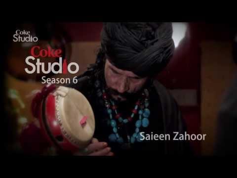 Saieen Zahoor Artist Profile Coke Studio Pakistan Season 6