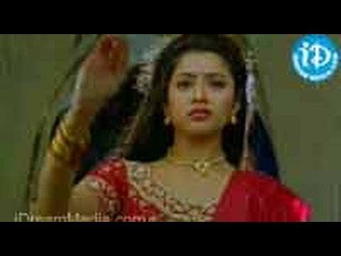 Maa Annayya Movie Songs - Neeli Ningilo Nindu Jabili Song -...
