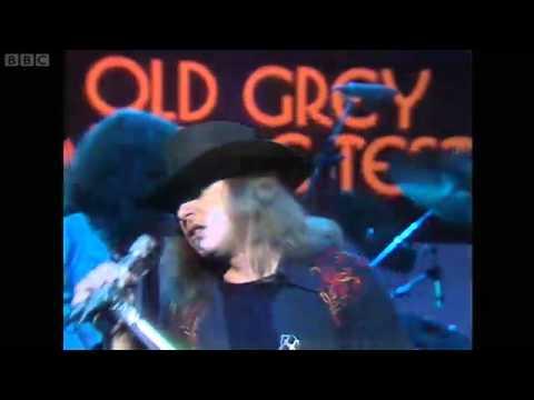 Lynyrd Skynyrd - Old Grey Whistle Test