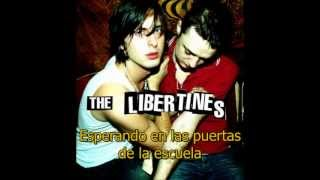 Watch Libertines Campaign Of Hate video