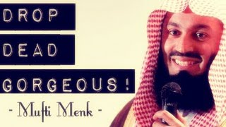 Drop Dead Gorgeous!? FUNNY ? Mufti Ismail Musa Menk ? Smile…itz Sunnah