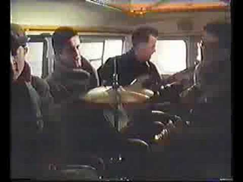 Housemartins - We Shall Not Be Moved