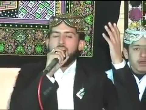 Jag Utay Mola Hussain (a.s) By Qari Babar Nadeem Niazi video