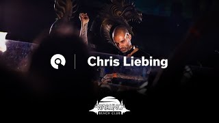 Chris Liebing @ Warung 15th Anniversary (BE-AT.TV)
