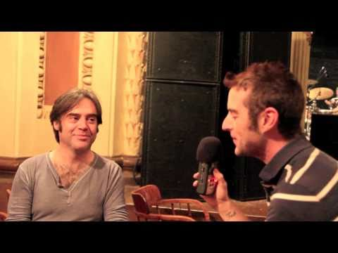 The Crash Test Dummies - Interview With Brad Roberts