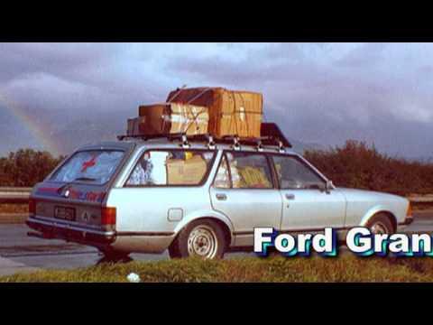50 Jahre Mit Auto Zelt& Wohnmobil