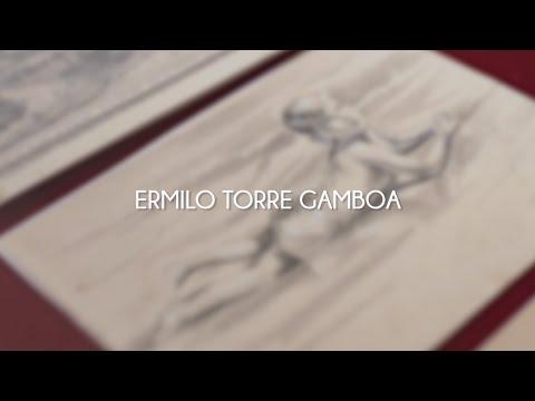Video El Ateneo Peninsular y la Esc. Bellas Artes de Yucatán 1916-1940: Ermilo Torre Gamboa | Tv Macay