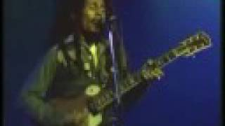 "Bob Marley - "" I Shot The Sheriff "" (LIVE IN GERMANY)"