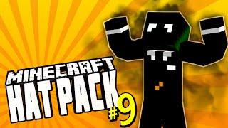 Minecraft Hat Pack 1.7 - Gaseous Tenebrae #9