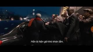 Trailer phim BASED ON A TRUE STORY - TIỂU THUYẾT GIA CUỒNG LOẠN.    PHIM CHIẾU RẠP