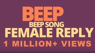 Beep Song Reply