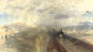 Turner, Rain, steam, and sd – the great western railway | Art History | Khan Academy