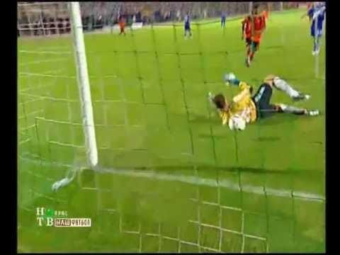 Динамо (Киев) - Шахтер (Донецк) 2:2 (п.п. 4:2). СУ-2007 (обзор).