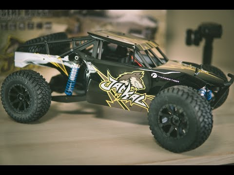 Thunder Tiger Jackal 1/10th 4wd Desert Buggy