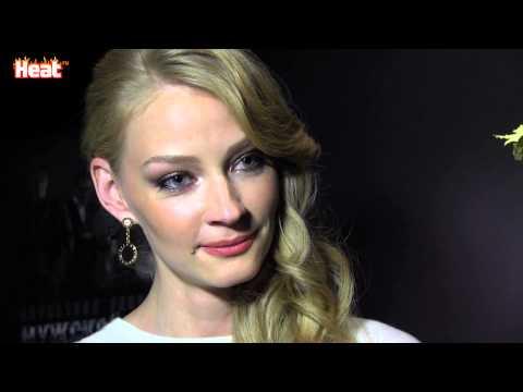 Светлана Ходченкова рассказала как попала в Голливуд