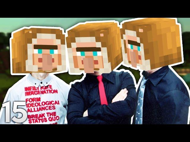 GREENDAY VERSCHENKEN! | Minecraft FREEZE #15
