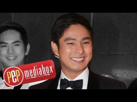 Will Coco Martin approve of Enrique Gil should he plan to woo Julia Montes?