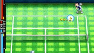 Vídeo 96 de The Prince of Tennis