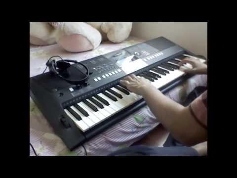 Jab Kisi Ki Taraf Dil (Pyar To Hona Hi Tha) piano cover Kayjix...
